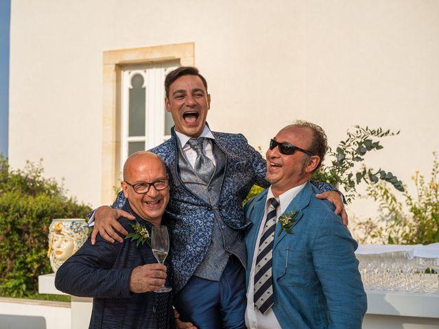 Il matrimonio di Marco e Piero a Taormina, Messina 20