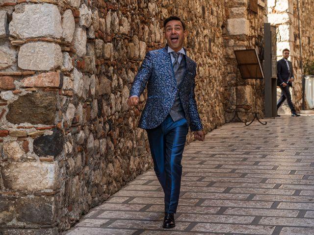 Il matrimonio di Marco e Piero a Taormina, Messina 23