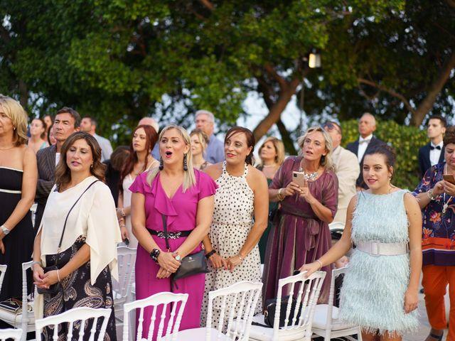 Il matrimonio di Marco e Piero a Taormina, Messina 33