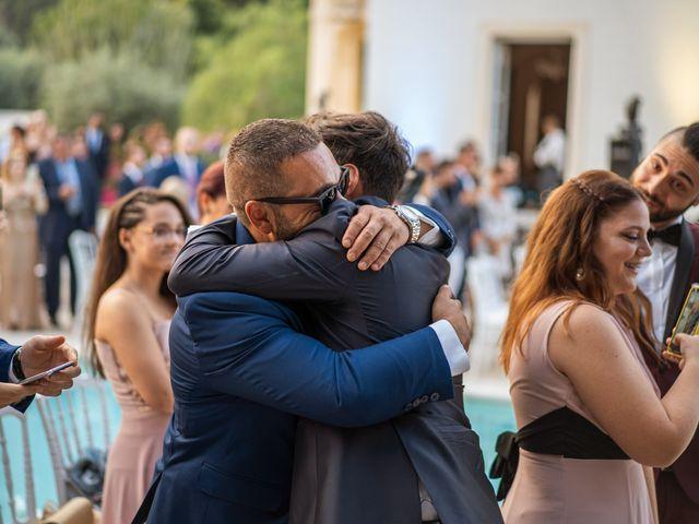 Il matrimonio di Marco e Piero a Taormina, Messina 37