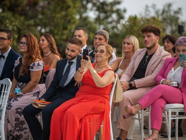 Il matrimonio di Marco e Piero a Taormina, Messina 41