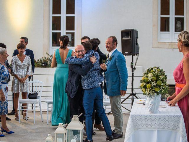 Il matrimonio di Marco e Piero a Taormina, Messina 46