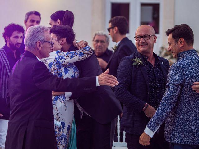 Il matrimonio di Marco e Piero a Taormina, Messina 48
