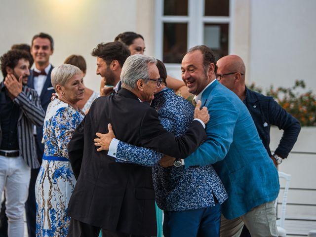 Il matrimonio di Marco e Piero a Taormina, Messina 49