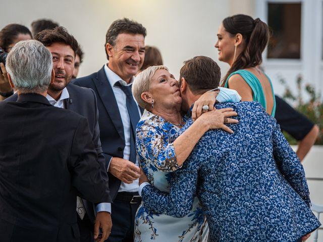 Il matrimonio di Marco e Piero a Taormina, Messina 50