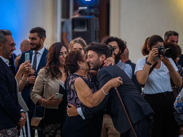 Il matrimonio di Marco e Piero a Taormina, Messina 51