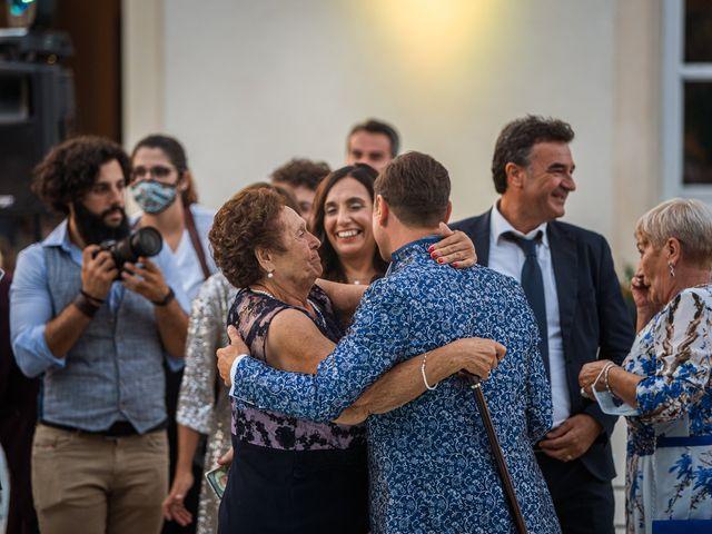 Il matrimonio di Marco e Piero a Taormina, Messina 52