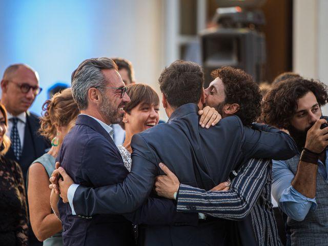 Il matrimonio di Marco e Piero a Taormina, Messina 53
