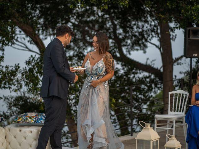 Il matrimonio di Marco e Piero a Taormina, Messina 68