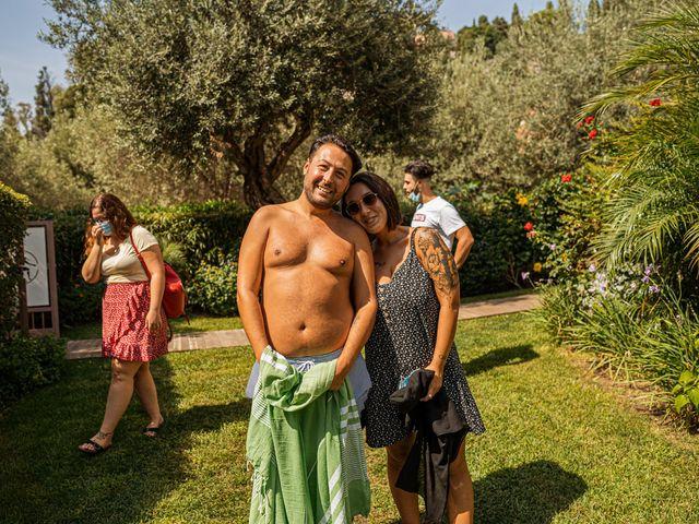 Il matrimonio di Marco e Piero a Taormina, Messina 71