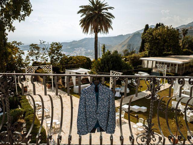 Il matrimonio di Marco e Piero a Taormina, Messina 75