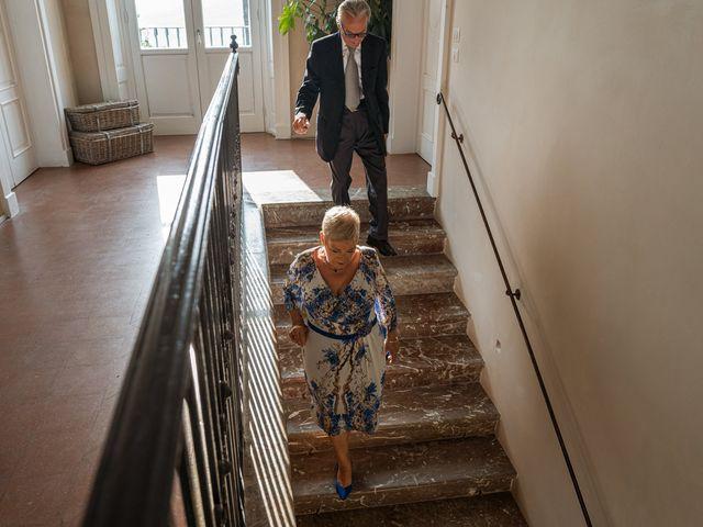Il matrimonio di Marco e Piero a Taormina, Messina 81