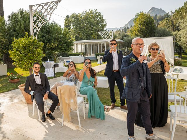 Il matrimonio di Marco e Piero a Taormina, Messina 82
