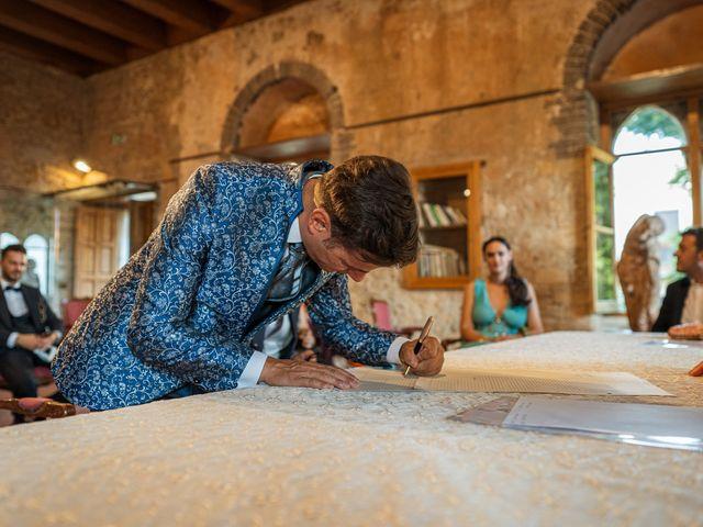 Il matrimonio di Marco e Piero a Taormina, Messina 85