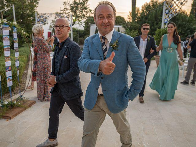 Il matrimonio di Marco e Piero a Taormina, Messina 99