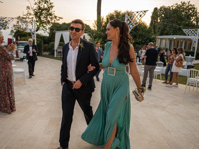 Il matrimonio di Marco e Piero a Taormina, Messina 100