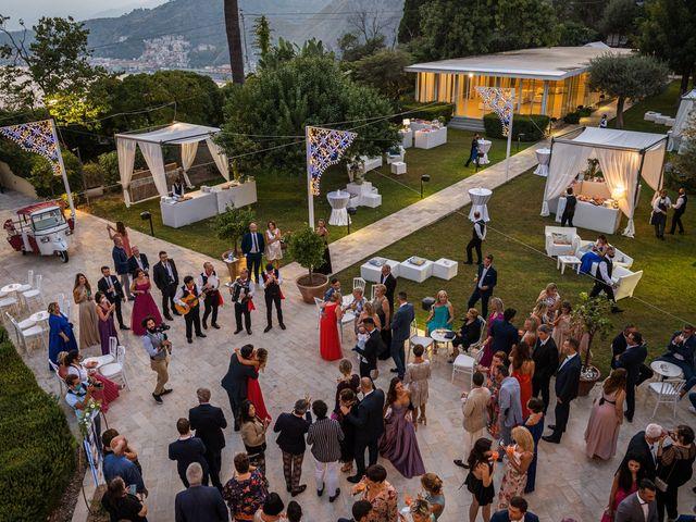 Il matrimonio di Marco e Piero a Taormina, Messina 103