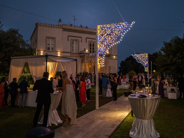 Il matrimonio di Marco e Piero a Taormina, Messina 104