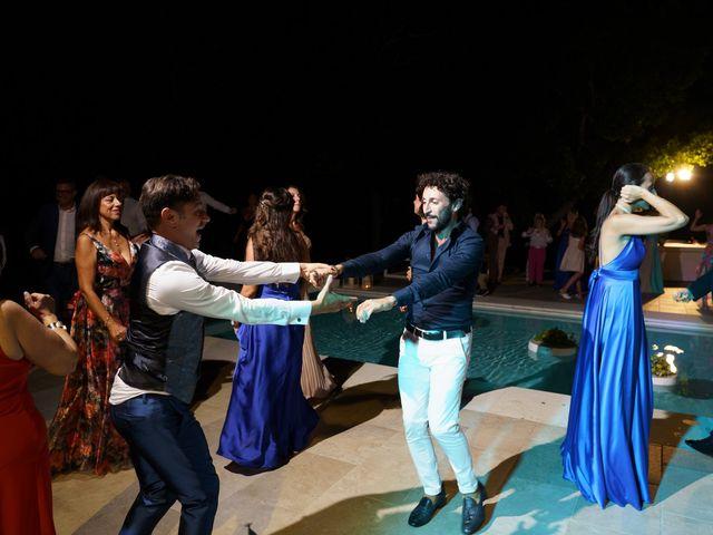 Il matrimonio di Marco e Piero a Taormina, Messina 116