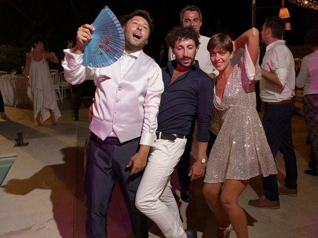 Il matrimonio di Marco e Piero a Taormina, Messina 127
