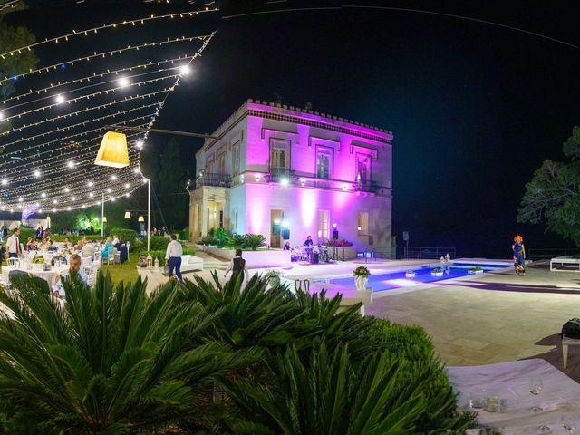 Il matrimonio di Marco e Piero a Taormina, Messina 135