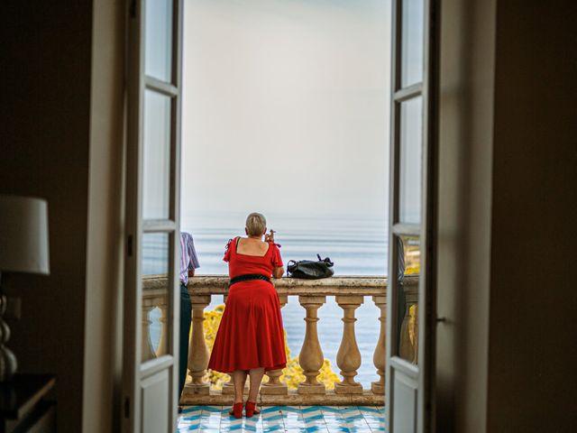 Il matrimonio di Marco e Piero a Taormina, Messina 146