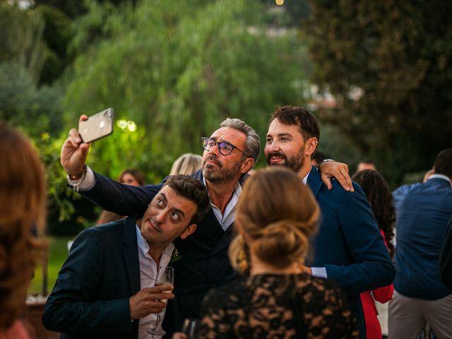 Il matrimonio di Marco e Piero a Taormina, Messina 169
