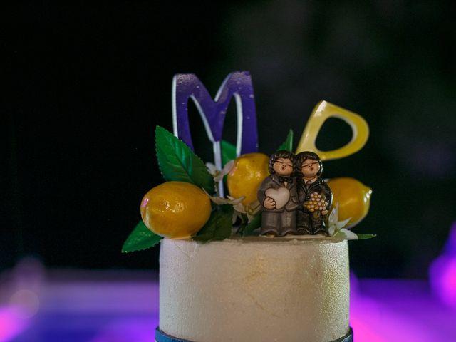 Il matrimonio di Marco e Piero a Taormina, Messina 174