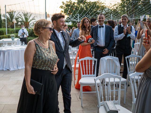 Il matrimonio di Marco e Piero a Taormina, Messina 184