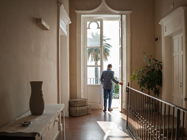 Il matrimonio di Marco e Piero a Taormina, Messina 187