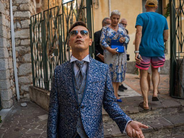 Il matrimonio di Marco e Piero a Taormina, Messina 188