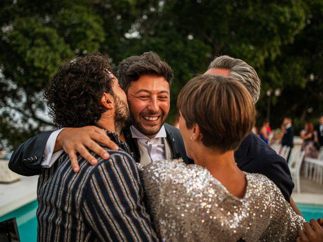 Il matrimonio di Marco e Piero a Taormina, Messina 203