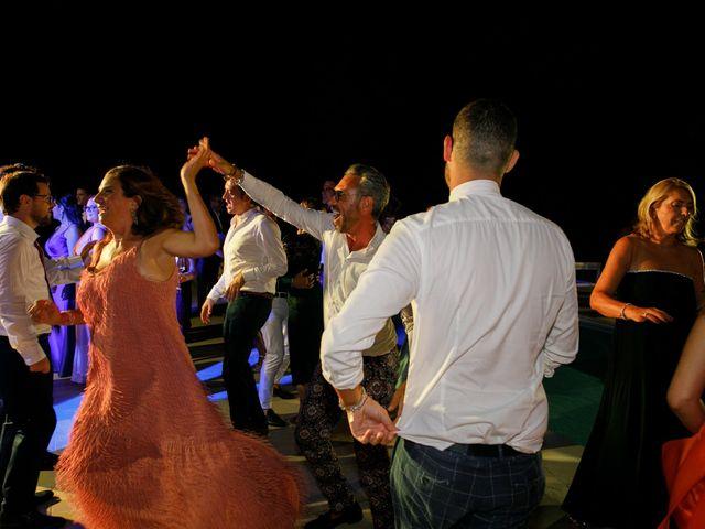 Il matrimonio di Marco e Piero a Taormina, Messina 217