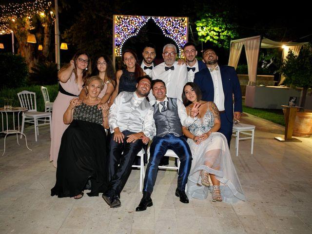 Il matrimonio di Marco e Piero a Taormina, Messina 225