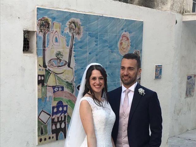Il matrimonio di Giuseppe e Chiara  a Mazara del Vallo, Trapani 3