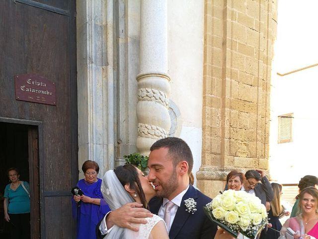 Il matrimonio di Giuseppe e Chiara  a Mazara del Vallo, Trapani 5