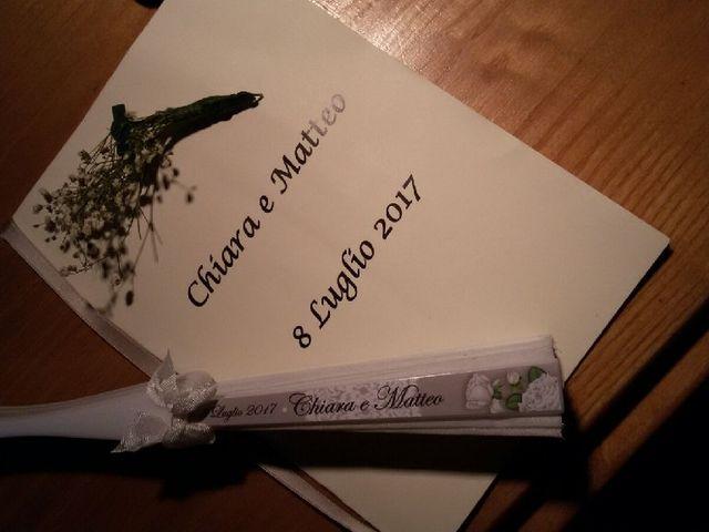Il matrimonio di Matteo e Chiara  a Castellarano, Reggio Emilia 2