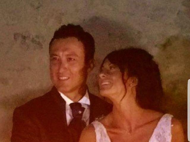 Il matrimonio di Matteo e Chiara  a Castellarano, Reggio Emilia 3
