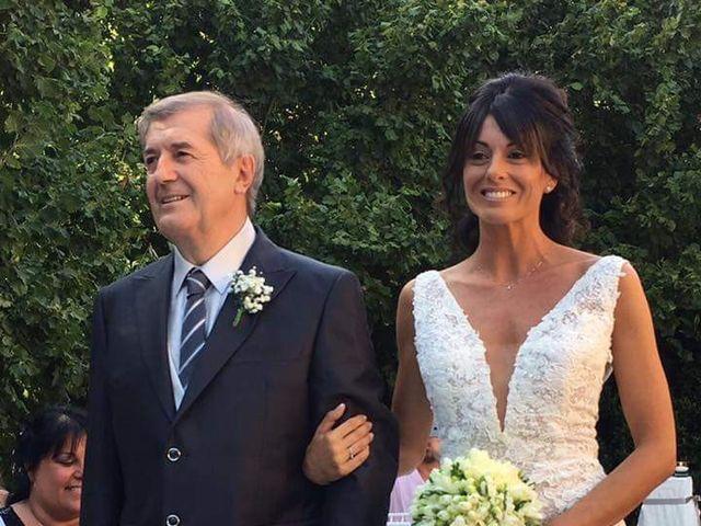 Il matrimonio di Matteo e Chiara  a Castellarano, Reggio Emilia 4