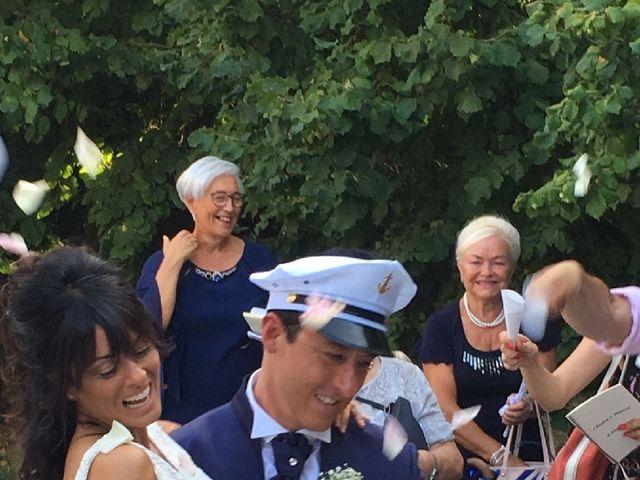 Il matrimonio di Matteo e Chiara  a Castellarano, Reggio Emilia 1