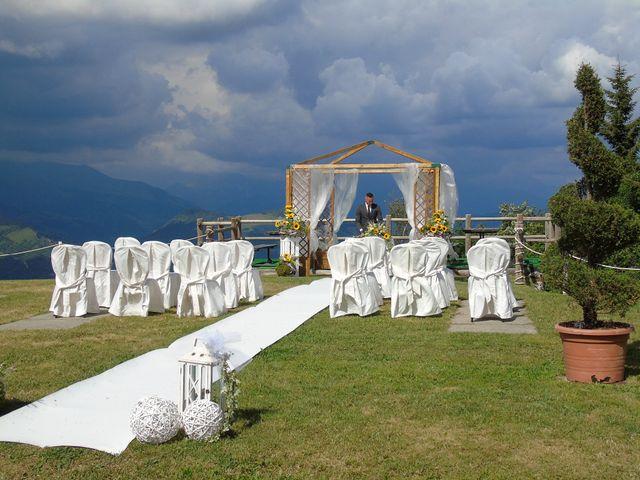 Il matrimonio di Yuri e Alessandra a Bergamo, Bergamo 3