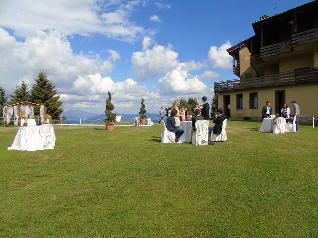 Il matrimonio di Yuri e Alessandra a Bergamo, Bergamo 4