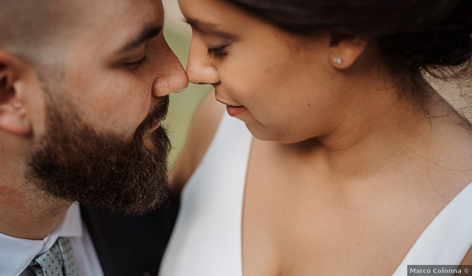 Il matrimonio di Stefano e Alessia a Bari, Bari
