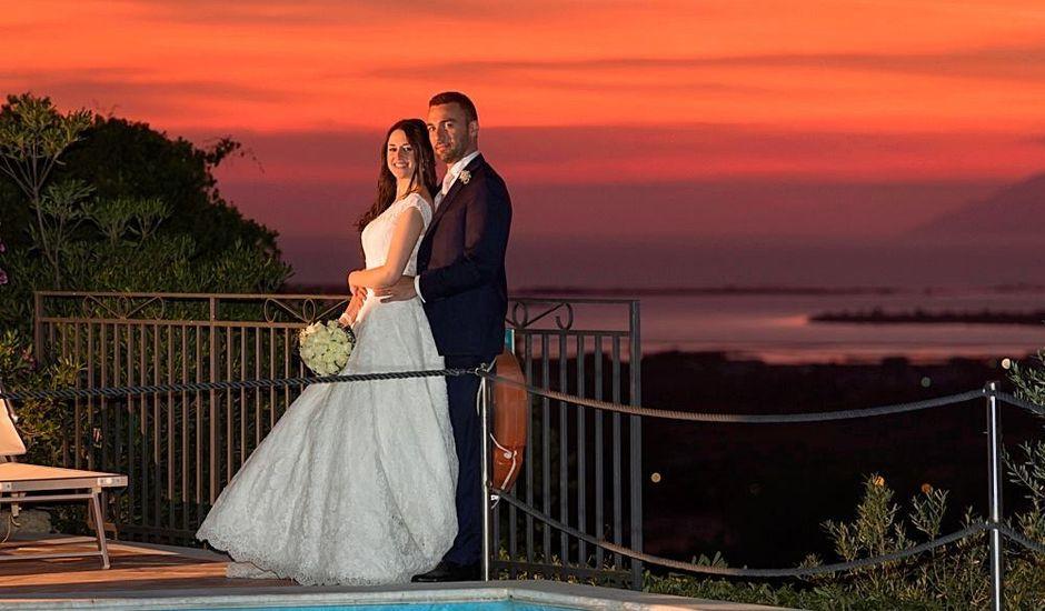 Il matrimonio di Giuseppe e Chiara  a Mazara del Vallo, Trapani
