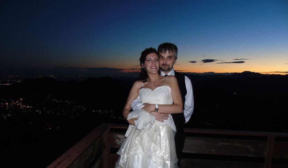 Il matrimonio di Yuri e Alessandra a Bergamo, Bergamo