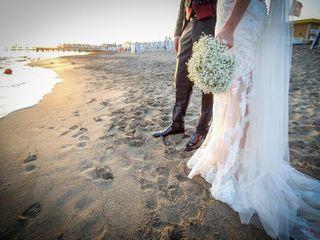 Le nozze di Giula e Andreas 3