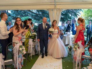 Le nozze di Viviana e Luca 2