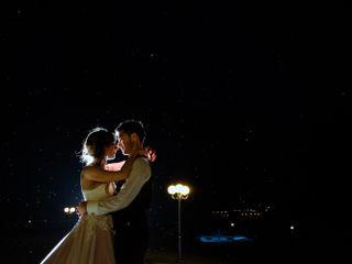 Le nozze di Viviana e Luca