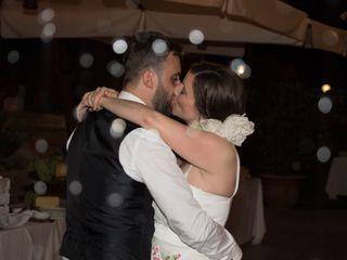 Le nozze di Antonella e Gerti