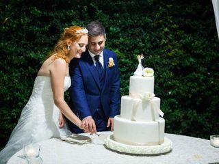 Le nozze di Caterina e Gianluca 2
